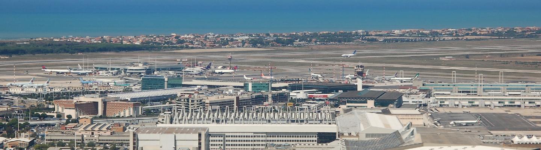 Vliegveld Rome