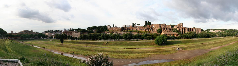 Circus Maximus Bezienswaardigheden Rome