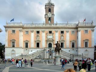 Capitolijn Bezienswaardigheden Rome