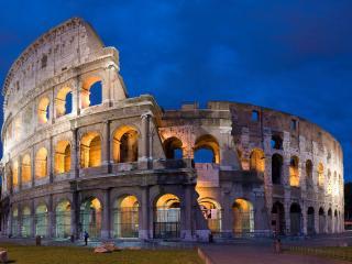 Colosseum Rome Bezienswaardigheden