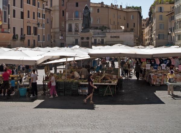 Markt Rome